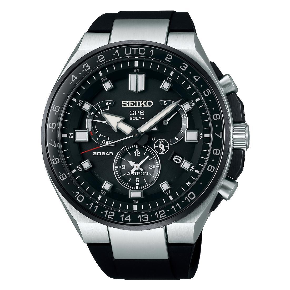 SEIKO ASTRON// セイコー SBXB125 8X53 Executive Line Titanium Models アストロン