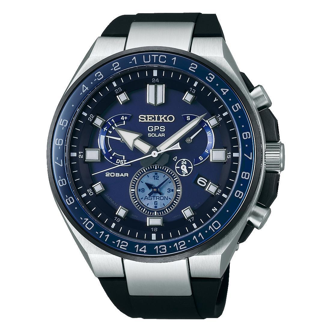 SEIKO ASTRON/セイコー アストロン SBXB167 8X53 Executive Sports Line エグゼクティブスポーツライン
