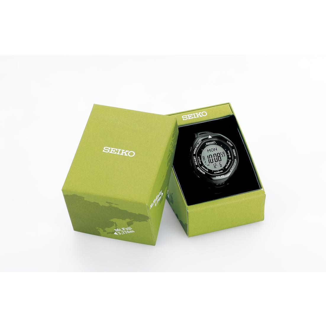 SEIKO セイコー PROSPEX プロスペックスSBEB001 S822 アルピニスト 【正規販売店】