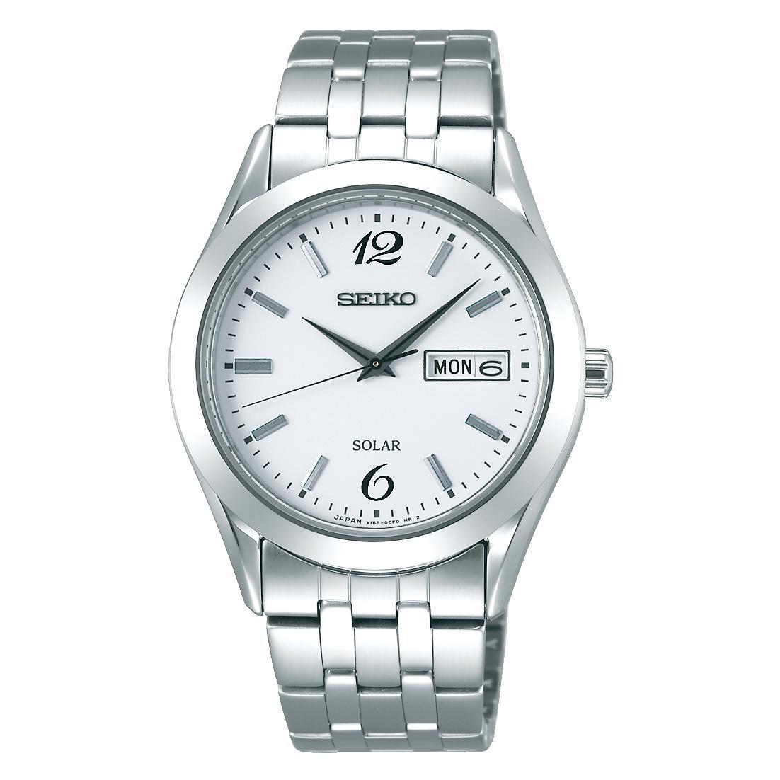 Seiko Selection セイコー セレクションSBPX079 V158 ソーラー時計 【正規販売店】