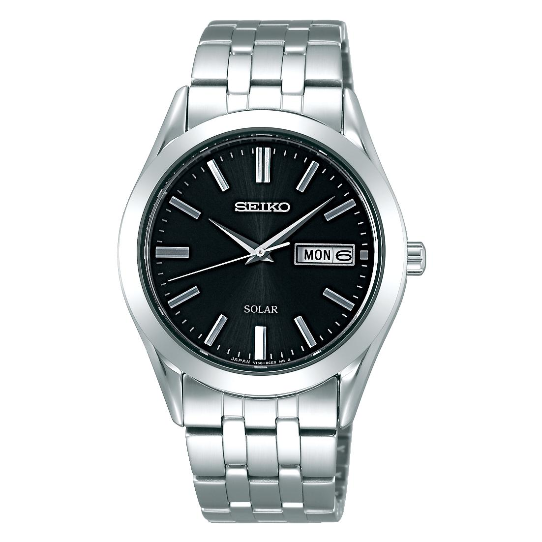Seiko Selection セイコー セレクションSBPX083 V158 ソーラー時計 【正規販売店】