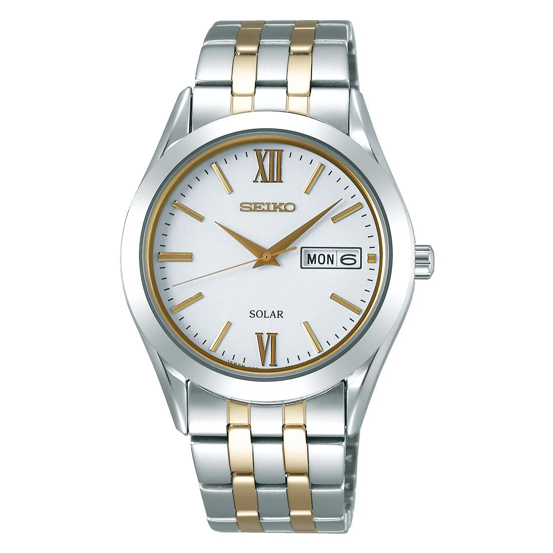 Seiko Selection セイコー セレクションSBPX085 V158 ソーラー時計 【正規販売店】