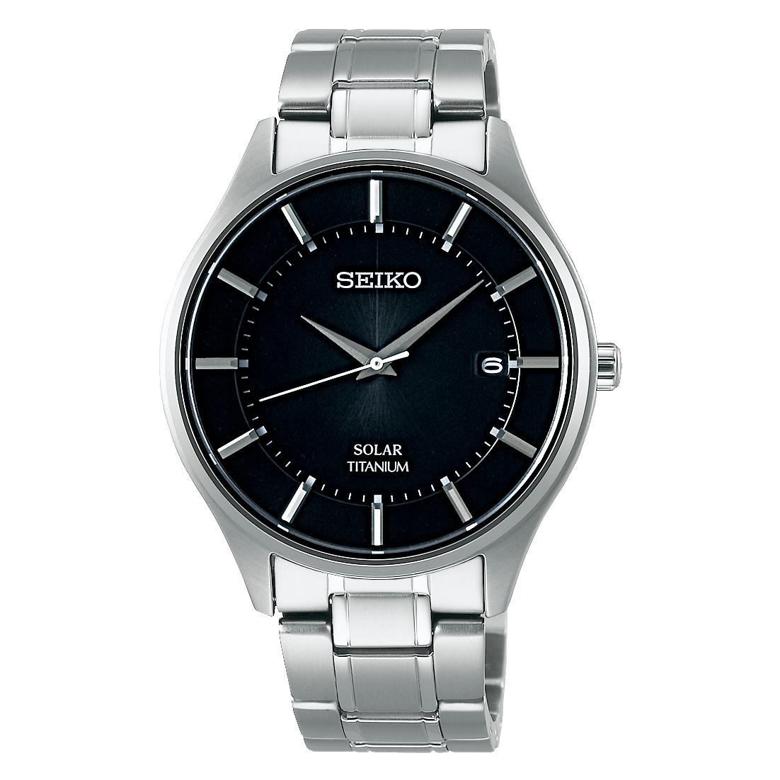 Seiko Selection/セイコー セレクションSBPX103 V157 ソーラー【正規販売店】