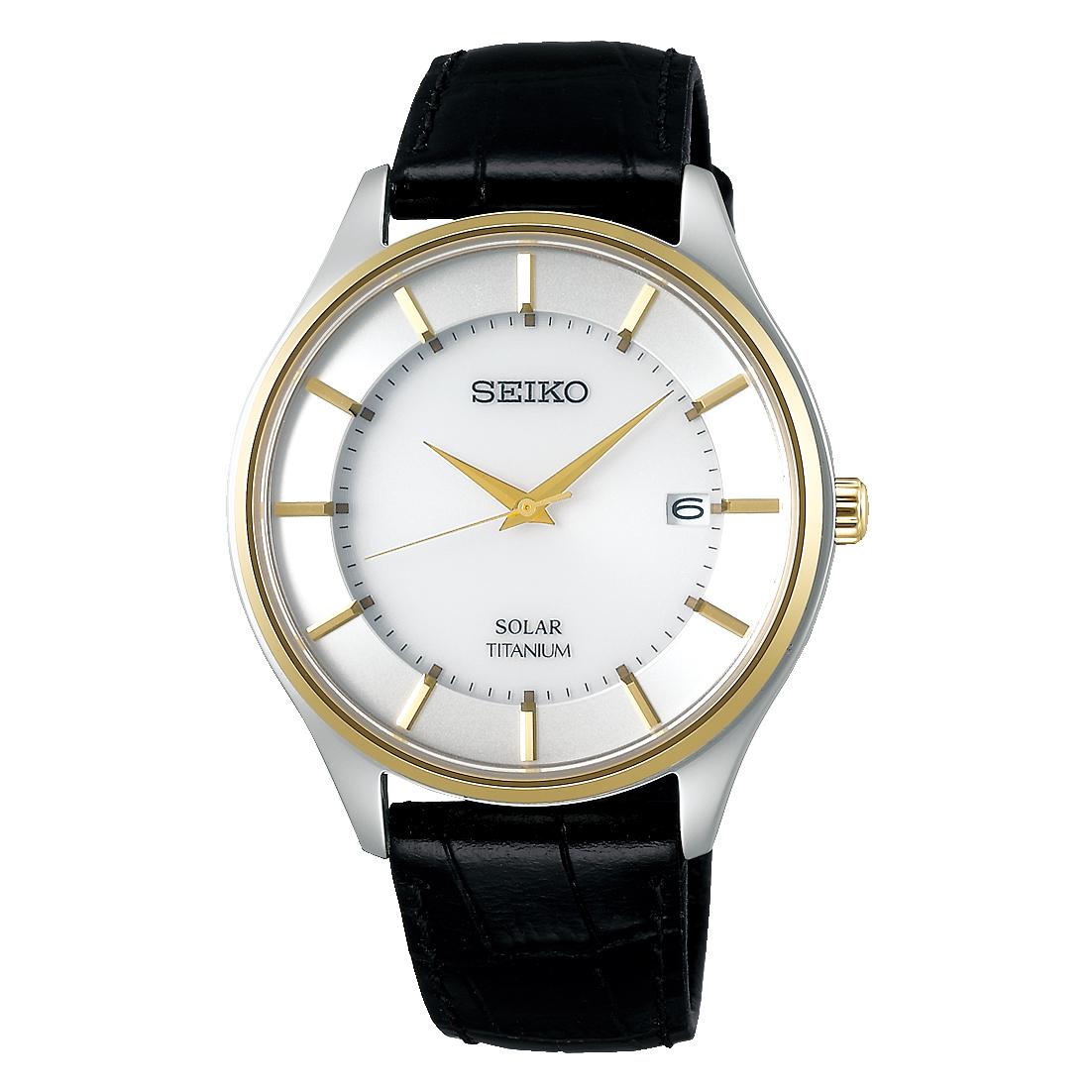 Seiko Selection/セイコー セレクションSBPX104 V157 ソーラー【正規販売店】
