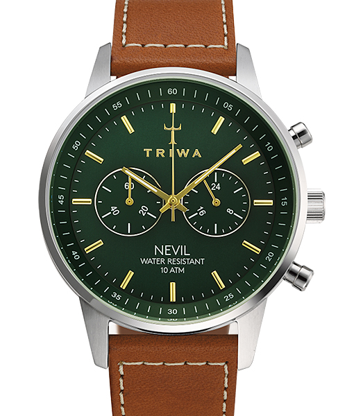 TRIWA RACING NEVIL BROWN SEWN CLASSIC NEST120-SC010215
