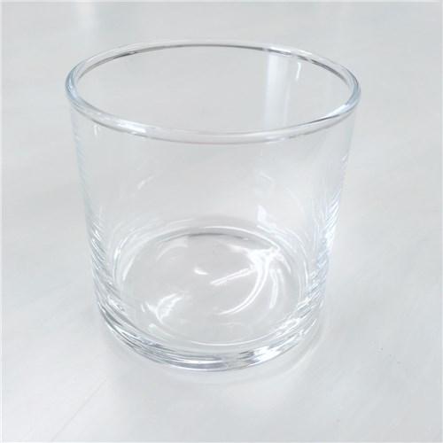 キャンドル用ガラスコップ大  72個セット【ジェルキャンドル キャンドルホルダー キャンドルグラス】