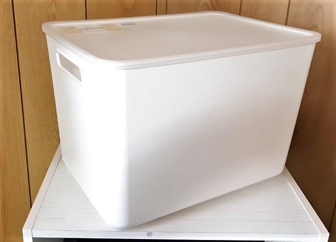 小物の整理にやわらかい素材で落としても割れにくくお子様にも安心 25%OFF キッチン 洗濯用品等の収納にも便利 カラーボックスにもスッキリ納まりインナー収納にも最適 ワイド深型 フタ付き やわらかボックス ワイド 深型 ソフトボックス 収納ボックス おしゃれ 収納ケース シンプル 無地 子供部屋 カラーボックス 日本製 洗濯小物 安全 低価格化 インナー収納 キッチン収納 積重ね 小物収納 インナーボックス リビング収納 インナーケース 全3色 やわらかい