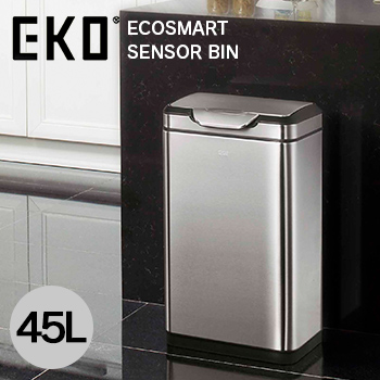 【送料無料】EKO タッチプロ ビン 45L【 ごみ箱 ダストボックス 】LF636B07b000【EKO】