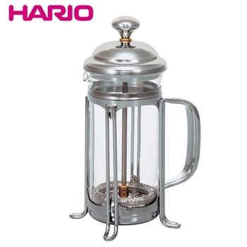 【送料無料】ハリオール・エレガンス【 紅茶 コーヒー お茶 プレス式 ハリオ hario 】LF557B07b000