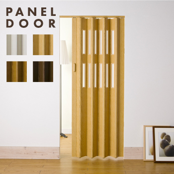 パネルドア クレア 99×174cm 4色