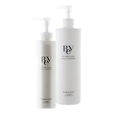 Rey レイ ブリージングミルク【2本セット】クレンジング 500mL×2本 肌にやさしく汚れだけをしっかりオフ 「乳酸菌生成エキス」を配合した化粧品 正規品 送料無料