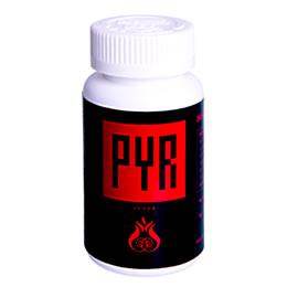 【最大700円クーポン配布中】INNER PYR インナーパイラ 240粒 燃焼系サプリメント 送料無料
