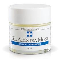 【8/15 600円クーポン+P5倍】CELLEX-C セレックスC GLAエクストラモイスト 60mL 10時間持続保湿クリーム 送料無料