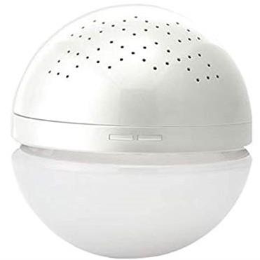 アンティバック マジックボール ベーシック MB-22 水で空気を洗う 空気洗浄 除菌 消臭 香り ご家庭 空港 ホテル インテリア おしゃれ アロマディフューザー PM2.5対応 タバコ anti bac2K MAGICBALL BASIC 正規品 送料無料