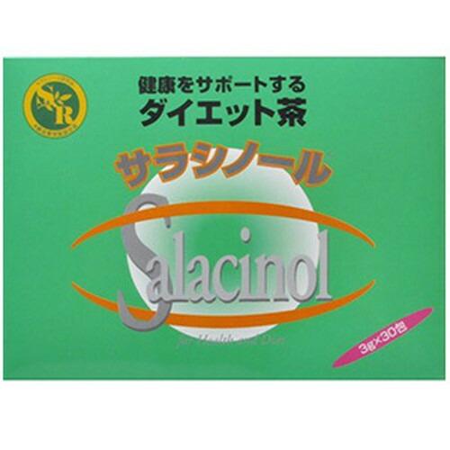 サラシノールお茶 ティーパック 3gX30包お茶 サラシノール インド 分包 使いやすい 飲みやすい 健康 美容 生活 サポート 飲料 ジャパンヘルス