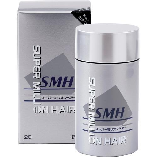 3個セット まとめ買い スーパーミリオンヘアー No.1 ブラック 20gミリオンヘアー スーパーミリオンヘア Super Million Hair