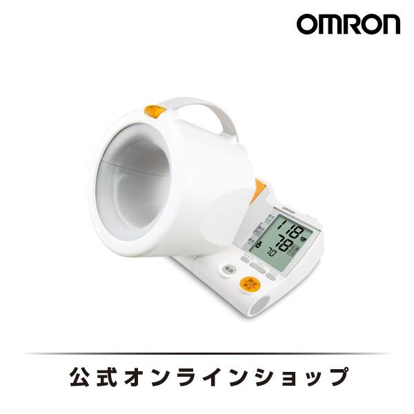 【お買い物マラソン セール価格】オムロン 公式 デジタル自動 血圧計 HEM-1000 スポットアーム 送料無料 正確|Rhythm by OMRON