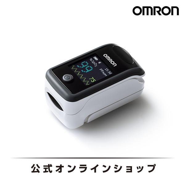 特定保守管理医療機器 パルスオキシメータ 17148010 オムロン HPO-300T 公式 上質 OMRON 当店一番人気