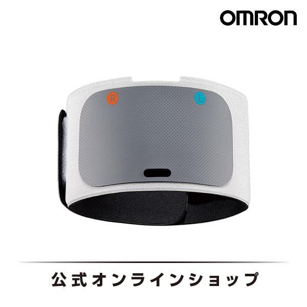日本産 純正品 オムロン 公式 市場 ひざ電気治療バンド HV-KBAND 専用バンド
