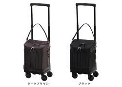 【送料無料(一部地域除く)!!】SWANY[スワニー] D-217 リニーエ(L21)(キャリーバッグ・ウォーキングバッグ・買い物バッグ・カート・支えるバッグ・バッグ・買い物・日常・旅行)