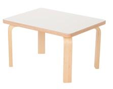 ポイント20倍!!【送料無料(一部地域除く)!!】SDI fantasia Carota-table[カロタテーブル] CRT-03※代引不可商品(家具・テーブル・ローテーブル・子供テーブル・子供・日本製)