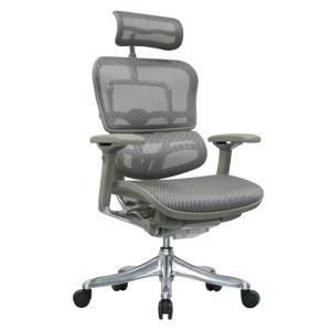 *【送料無料!!(一部地域除く)】Ergohuman[エルゴヒューマン] Ergohuman PRO [エルゴヒューマンプロ] ハイタイプ EHP-HAM※代引不可商品(家具・椅子・チェア・オフィスチェア・デスクチェア・腰痛・イス)
