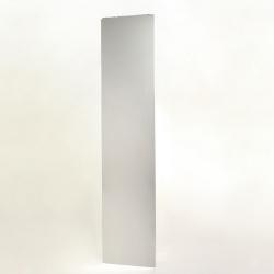 *【送料無料!!(一部地域除く)】AGE[エージ] あんしんミラー EXLサイズ AN-EXL(幅27.0×高さ130.0cm・鏡/かがみ・アクリル・防災・日本製・割れない)