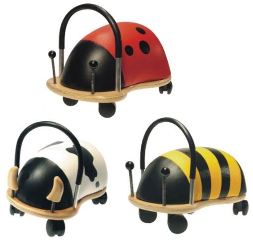 *【送料無料(一部地域除く)!!】パパジーノ ウィリーバグ Sサイズ (ベビー用品・玩具・おもちゃ・乗用玩具・プレゼント)