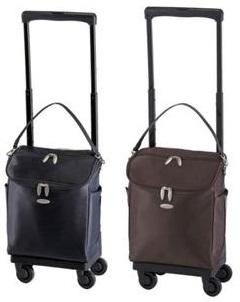 【送料無料(一部地域除く)!!】SWANY[スワニー] D-291 ジップIV (M18) (キャリーバッグ・ウォーキングバッグ・買い物バッグ・カート・支えるバッグ・バッグ・買い物・日常・旅行)