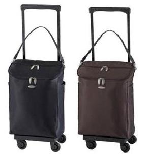 【送料無料(一部地域除く)!!】SWANY[スワニー] D-291 ジップIV (L21) (キャリーバッグ・ウォーキングバッグ・買い物バッグ・カート・支えるバッグ・バッグ・買い物・日常・旅行)