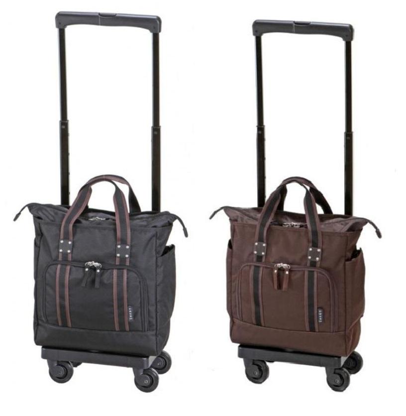 【送料無料(一部地域除く)!!】SWANY[スワニー] D-288 ティノ・サコII (M18) (キャリーバッグ・ウォーキングバッグ・買い物バッグ・カート・支えるバッグ・バッグ・買い物・日常・旅行)