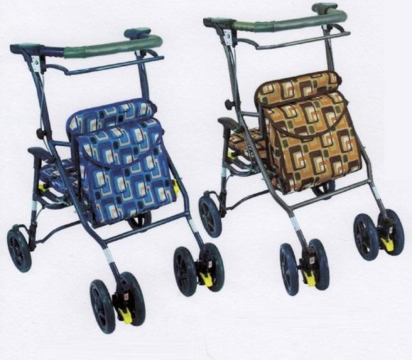 *【送料無料(一部地域除く)!!】島製作所[SHIMA] シンフォニーワイドSP (歩行器・シルバーカー・ショッピングカート・歩行補助・高齢者・買い物カート・プレゼント・ギフト・父の日・母の日・敬老の日)