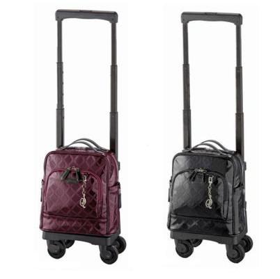 【送料無料(一部地域除く)!!】SWANY[スワニー] D-294 エマイロIII TS15 4輪ストッパー付 (キャリーバッグ・ウォーキングバッグ・買い物バッグ・カート・支えるバッグ・バッグ・買い物・日常・旅行)