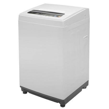 *【送料無料(一部地域除く)!!】アイリスオーヤマ 洗濯機 5.0kg IAW-T501 (洗濯機・生活家電・えり・そで・部屋干しモード)