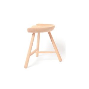 *【送料無料(一部地域除く)!!】ロイヤルファニチャーコレクション WERNER[ワーナー] SHOEMAKER CHAIR NO.42[シューメーカーチェア NO.42] W994201 (家具・椅子/いす/イス・スツール・インテリア)