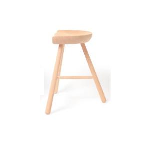 *【送料無料(一部地域除く)!!】ロイヤルファニチャーコレクション WERNER[ワーナー] SHOEMAKER CHAIR NO.49[シューメーカーチェア NO.49] W994901 (家具・椅子/いす/イス・スツール・インテリア)