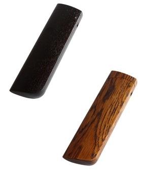 *【送料無料(一部地域除く)!!】オークヴィレッジ TANTO 木製ペンケース 黒色漆塗/拭き漆塗 (文具・木製・出産祝い・幼児・ギフト・お祝い・プレゼント)