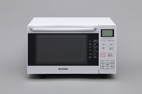 *【送料無料(一部地域除く)!!】アイリスオーヤマ オーブンレンジ フラットテーブル MO-F1801 ( 電化製品・生活家電・ キッチン家電・ レンジ・オーブン・トースター )