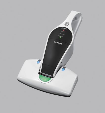 *【送料無料(一部地域除く)!!】アイリスオーヤマ 充電式ふとんクリーナー IC-FDC1 (洗浄機・お掃除・洗車・玄関周り・ベランダ掃除)