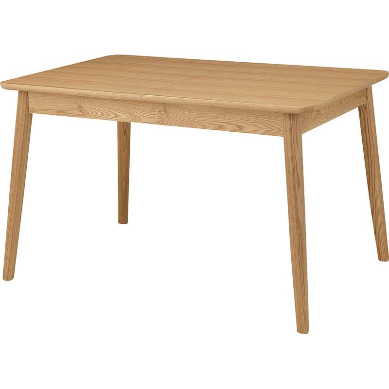 *【送料無料(一部地域除く)!!】東谷 エクステンションテーブル HOT-511TNA ※代引不可商品(家具・椅子/いす/イス・チェアー・ダイニングチェアー)