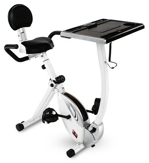 【送料無料(一部地域除く)!!】デスクトップバイク TKS51HM001(健康器具・健康・腰痛)