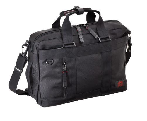 【送料無料(一部地域を除く)!!】エンドー鞄NEOPRO RED 3way ビジネス(Sルーム) (生活雑貨・キャリーバッグ・ファッション・バッグ・財布・ビジネス・ブリーフケース)
