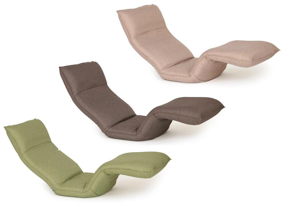 *【送料無料(一部地域除く)!!】ヤマザキ 腰に優しい脚上げ寝椅子3 (家具・椅子/いす/イス・チェアー・リクライニング・座椅子)