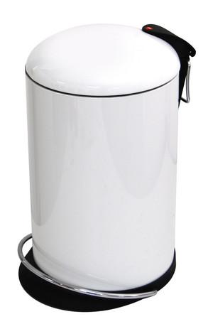 *【送料無料!!(一部地域除く)】Hailo[ハイロ] ペダルビン トレント トップデザイン16L (ダストボックス・ゴミ箱・掃除・清掃)