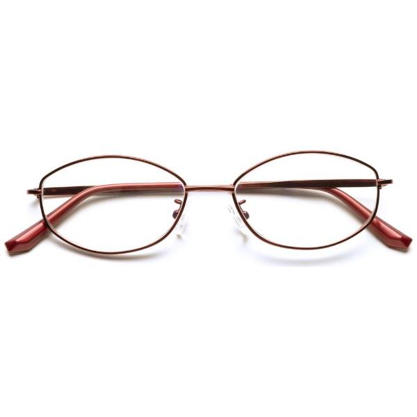 ポイント5倍!!【送料無料(一部地域除く)!!】小松貿易 PINT GLASSES[ピントグラス] PG-703-RE(中度:+0.60~2.50D)(シニアグラス・老眼鏡・ギフト・新聞・雑誌・読書・老眼・オシャレ・レッド)