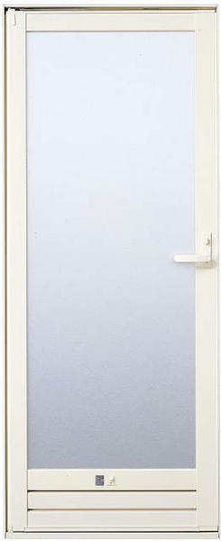 浴室ドア [内付型] 750x1757 ◆5BDC YKKAP【浴室 ドア 折戸 交換】