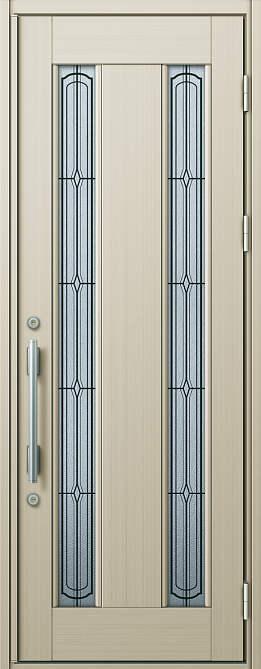 非断熱 玄関ドア プロント 片開き★S04型 Cタイプ★872x2330★YKKAP