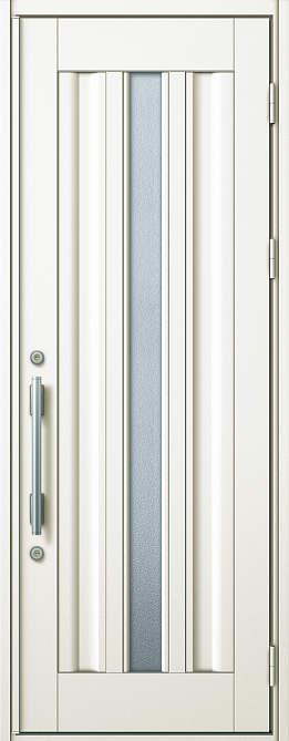 非断熱 玄関ドア プロント 片開き★S03型 Cタイプ★872x2330★YKKAP
