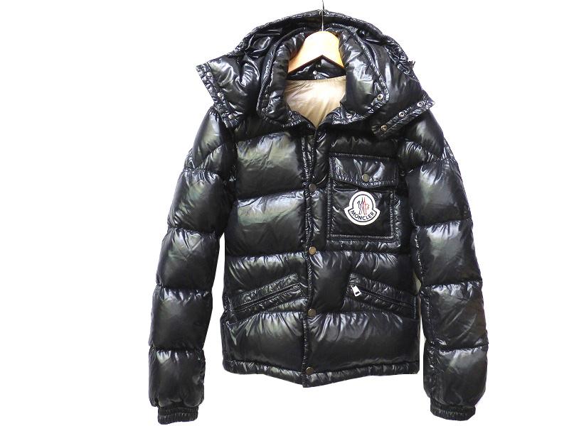 moncler k2 jacket