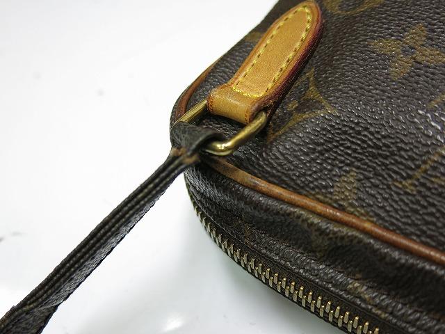 E ruivitommonoguramumaruribandorierubaggu 0301Louis Vuitton M51828/SL0935
